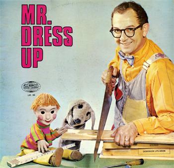 MrDressUp-AlbumCover